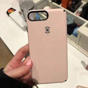 Accessories - iphone 8 plus Spec case